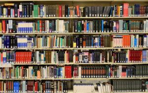 Biblioteca del Ayuntamiento de Covaleda