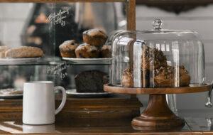 Café, Panadería, Pastelería Rafa Covaleda Ayuntamiento