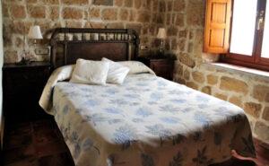 Casa rural tía fresquera Donde dormir Covaleda Ayuntamiento