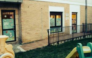 centro infantil las fuentecillas Covaleda Ayuntamiento