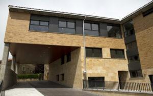 Centro de Salud Pinares Covaleda Ayuntamiento