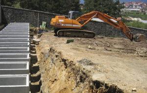El Pin Excavaciones y Obras Ayuntamiento Covaleda Directorio de Empresas